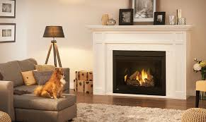 the importance of owning a gas fireplace