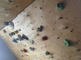 build a a diy climbing cave in your