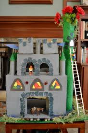 Castle Designs For School Projects Brodys Recycled Cardboard Castle Cardboard Castle Castle