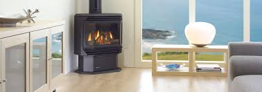 Gas Stoves - Regency Fireplace Products