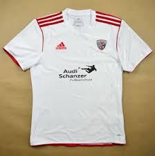 Alles zum verein fc ingolstadt (3. Fc Ingolstadt 04 Shirt S Football Soccer European Clubs German Clubs Other German Clubs Classic Shirts Com