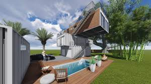 Cargo Home Idesign The Ins And Outs Of Cargo Container Homes An Interview