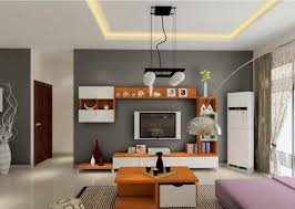 Painted Living Room Walls Orange And Grey Living Rooms Living Room White And Grey Wall