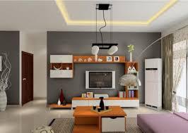 Orange Living Room Furniture Orange And Grey Living Rooms Living Room White And Grey Wall