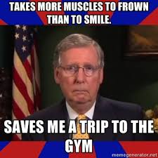 Sad Turtle Mitch: A Meme Roundup | Barefoot and Progressive via Relatably.com