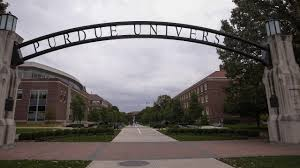 Perdue University Purdue University Students Accuse Comedian Andy Gross Of