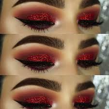 brows brow definer in dark brown anastasiabeverlyhills eyes modern renaissance palette in burnt orange venetian red red