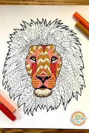 Small Picture 20 Awesome Coloring Pages For Men FaveCraftscom