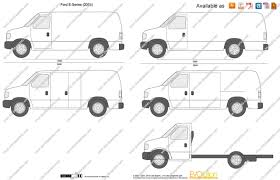 2010 ford e350 radio wiring diagram 2010 wiring diagram collections 1996 ford club wagon fuse box diagram