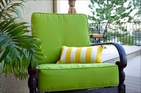 Exteriors Marvelous Sunbrella Deep Seat Cushion Set Outdoor