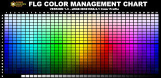 Uplighting Color Chart Mirror Strip Design Soundwaves Event Group