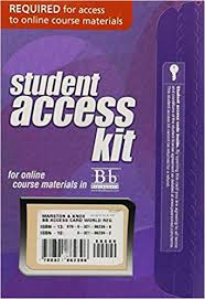 Amazon.com: Blackboard -- Access Card -- for World Regions in Global  Context: Peoples, Places, and Environments (9780321862396): Marston, Sallie  A., Knox, Paul L., Liverman, Diana M., Del Casino Jr., Vincent, Robbins,  Paul