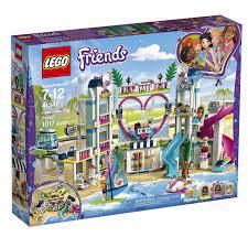Nơi bán Bộ đồ chơi Lego Friends 41347 - Khu nghỉ dưỡng thành phố Heartlake  giá rẻ nhất tháng 06/2021