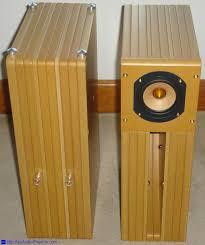 photograph 12 finished tang band d4 1 diy horn speaker kit
