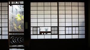 beautiful shoji screen doors