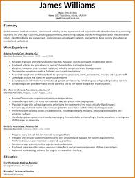 Medical Administrative Assistant Resume Sample Medicalive Assistant Resume Entry Level Sample Samples Medical 40