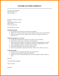 Cover Letter Without Addressee Sample Cover Letter Templates Examples Formats And Format Uk Good