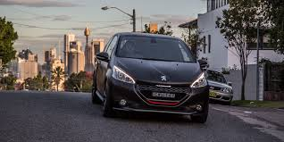 2018 peugeot 208.  2018 2015 peugeot 208 gti 30th anniversary edition review intended 2018 peugeot r