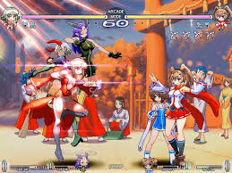 eigoMANGA Releases 'Vanguard Princess' Game DLC | FanboyNation