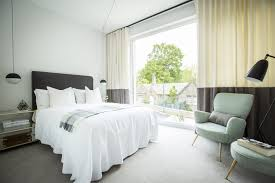 Show Home Bedroom Sumptuous Townhouse Showhome Unveiled At Prime Edinburgh