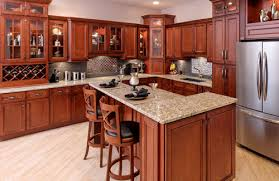 Cherry kitchen cabinets Maple York Cherry Kitchen Cabinets Walkers Mill Walkers Mill Cabinets Rta Ready To Assemble Kitchen Cabinets Buy York Cherry Rta Kitchen Cabinets Wholesale In Stock Online