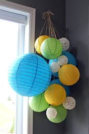 paper lantern room decor paper lantern chandelier diy paper lantern room decor