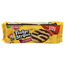 keebler cookies fudge stripes. Modren Fudge Keebler Fudge Stripes Original Cookies 173 Oz Inside Keebler Stripes L