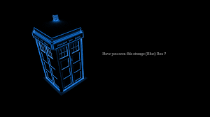 best doctor who wallpapers desktop