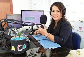 Juanita Mendoza - La cometa Radio