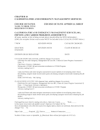 Resume Examples For Emt Augustais