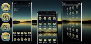 <b>Lake Sunset</b> Theme - Apps on Google Play
