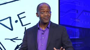 Clifford V. Johnson Public Lecture webcast: Graphic Talk about the Universe  - YouTube