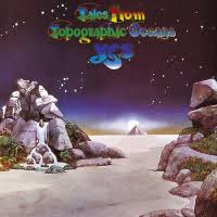 <b>Yes</b>: <b>Tales</b> from Topographic Oceans (Definitive Edition) album ...