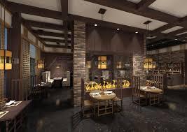 Помощь в создании дипломной работы по дизайну интерьера Дипломный дизайн проект ресторана МШД