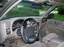 Picture of 2002 Chevrolet Blazer 4 Dr LS SUV interior