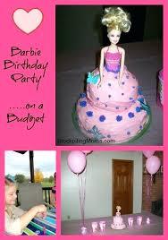 Barbie Birthday Party Barbie Birthday Party Video Download Etassinfo
