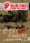 From the Vault: Sticky Fingers Live at the Fonda Theater 2015