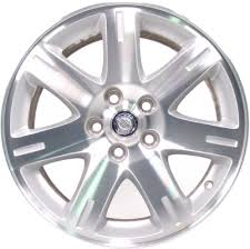 Chrysler 300 Bolt Pattern