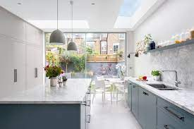 Finding The Light How A Dark And Dreary Victorian Terrace House Was Turned Into A Bright Family Home Adding 200sq Ft Of Living Space Homes And Property Evening Standard