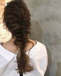 前髪ありなし別ロングヘアの魅力可愛いも色っぽいもつくれます