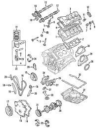 parts com® chrysler pan oil partnumber 4663740ab 2000 chrysler concorde lxi v6 2 7 liter gas engine parts