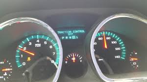 2011 chevrolet traverse reduced engine power 15 complaints reduced engine power