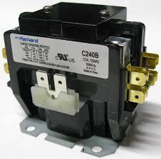 2 pole contactor wiring diagram hvac wiring library AC Contactor Wiring Diagram at 2 Pole Contactor Wiring Diagram