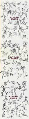 Manga Ideas How To Drawing Anime Body Action How To Draw Manga Anime Dragonball