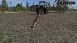 Longer Tow Bar V10 Fs17 Farming Simulator 17 Mod Fs
