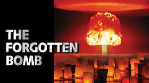 Atomic Bomb Light Fixture Watch Beware The Bomb 1 Hour Nuclear Testing Documentary