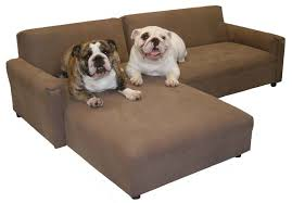 pet sectionals orthopedic big dog furniture
