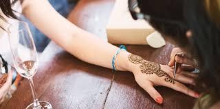 Teta Drogerie Vytvořte Si Doma Trendy Tetování