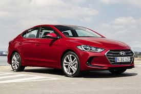 new car releases australia 2016Allnew Hyundai Elantra launched in Australia