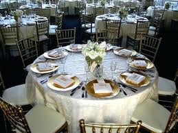 round table centerpiece ideas centerpieces for round tables captivating wedding reception round table decorations within thanksgiving